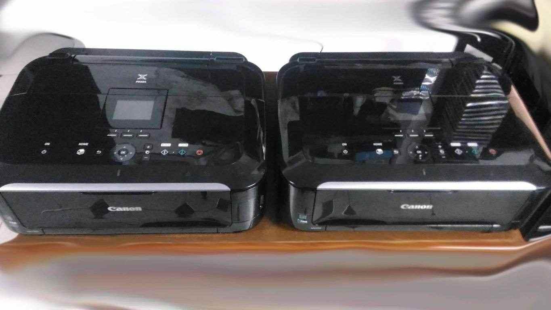 Stampante Canon Mg 5350