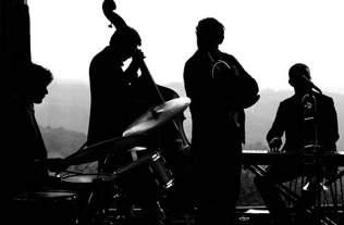 Band swing Jazz live matrimonio verona lago di garda wedding garda lake gardasee