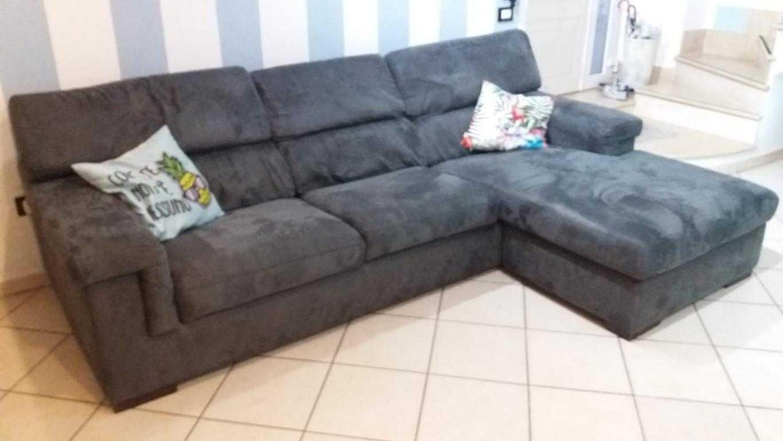 Divano poltrone sofà