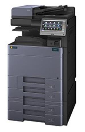 Tecnico Manutenzione On-Site Ricoh -Kyocera
