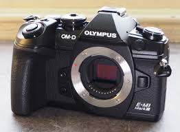 Olympus OM-D E-M5 Mark III Fotocamera digitale mirrorless