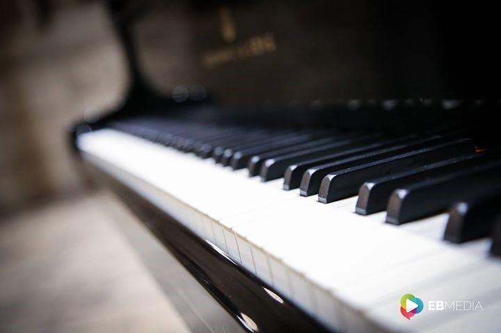 Lezioni di pianoforte, vocalità, teoria musicale a Verona