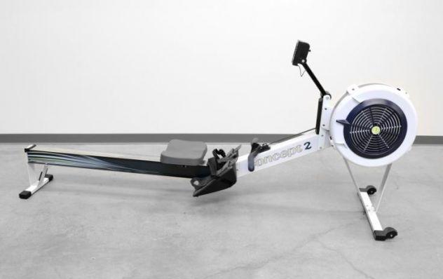 Vendo Concept2 - Ottime condizioni - Concept2 Model D vogatore Con PM5 Monitor