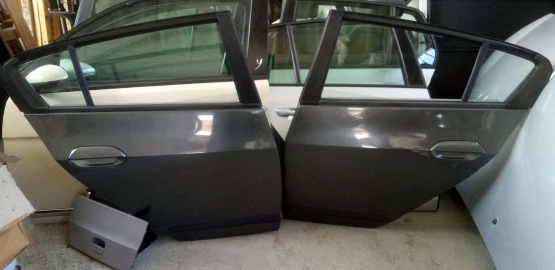 Porta portiera sportello posteriore Honda Insight
