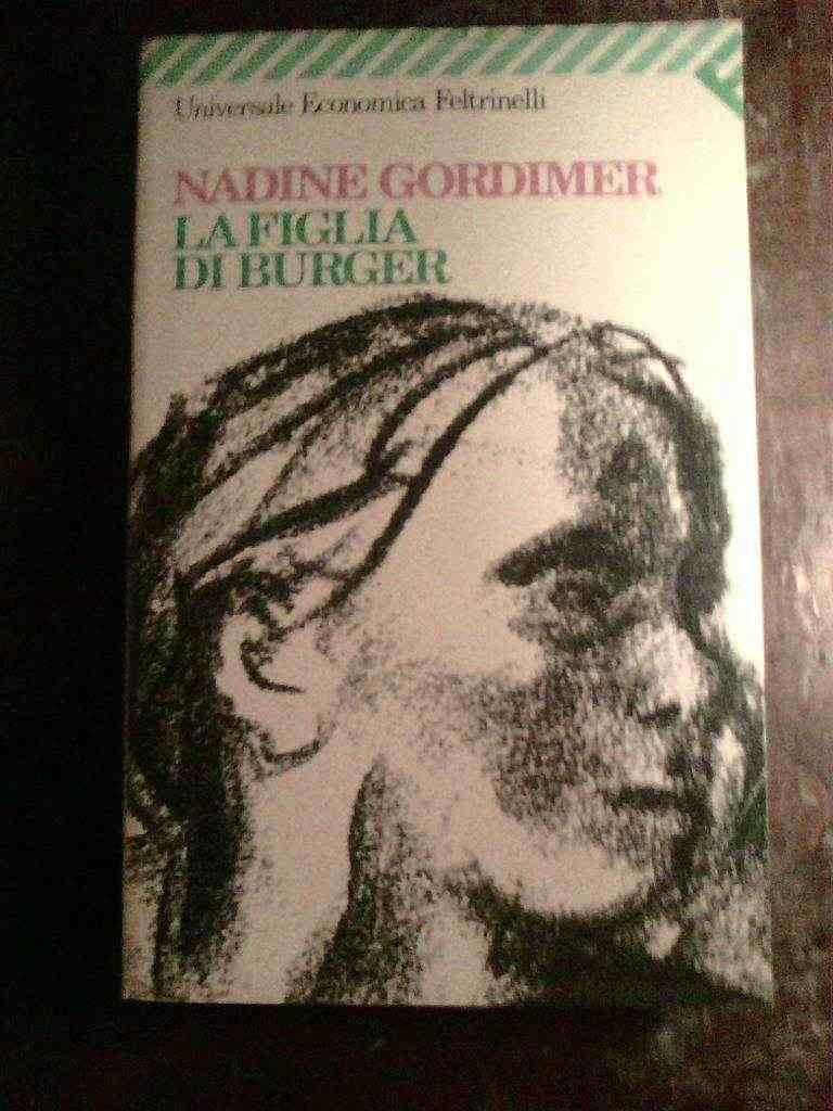 Nadine Gordimer - La figlia di Burger