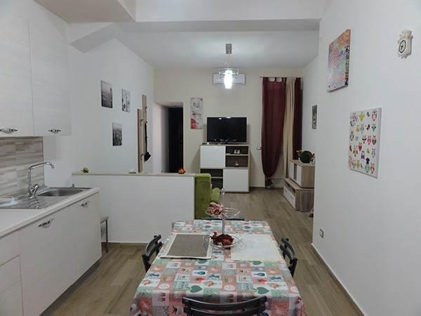 Appartamento Reggio ca