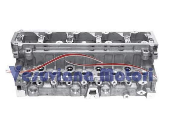 Testata Motore Nuova Citroen Fiat Lancia Peugeot 2.0 8v