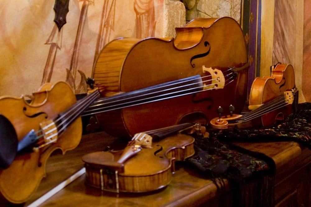 Violinista violino matrimonio trieste gorizia pordenone udine