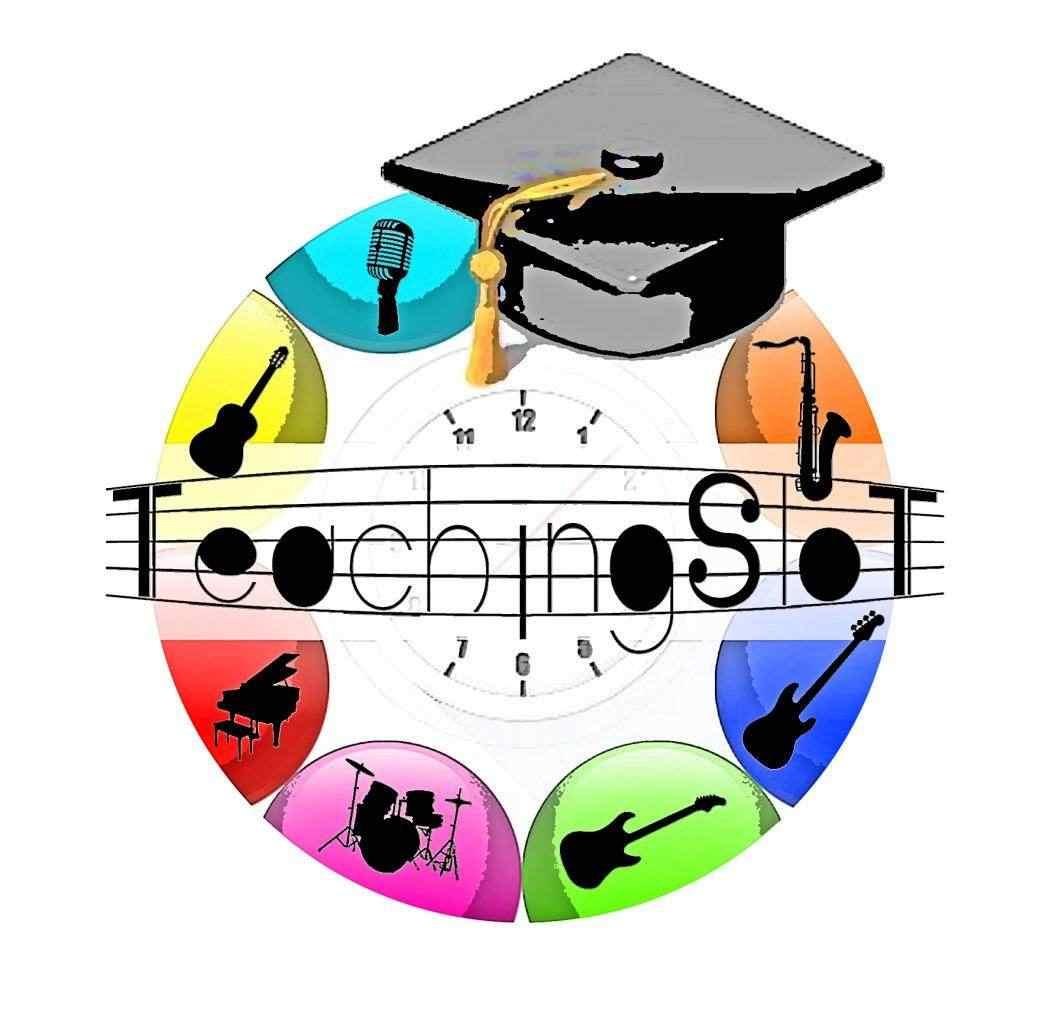 insegnante musica - sala prova insonorizzata