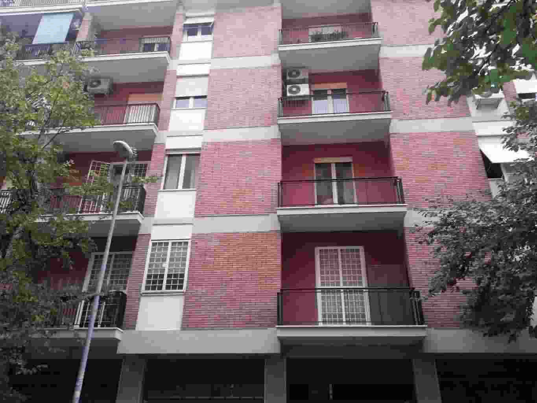 Appartamento 120 mq zona Stazione Prenestina