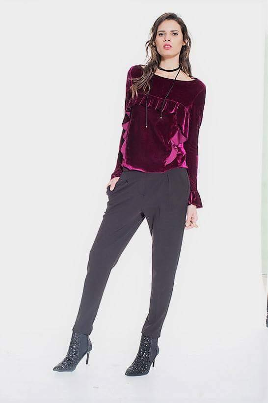 """STOCK DONNA AUTUNNO/INVERNO 2018/2019 FIRMATO &quotLOVELY"""""""