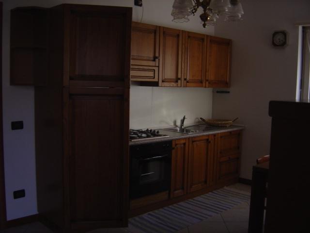Vendo bilocale in Tirano località Madonna