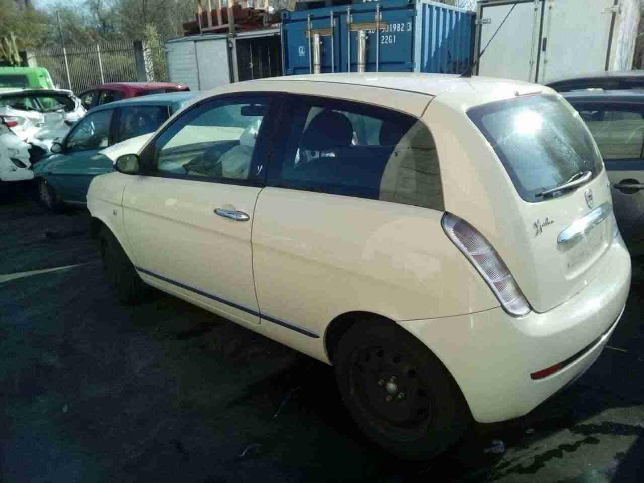 Pezzi per Lancia Ypsilon 1300 multijet 09 199A3000