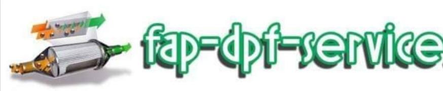 FAP o DPF intasato? Contattaci!