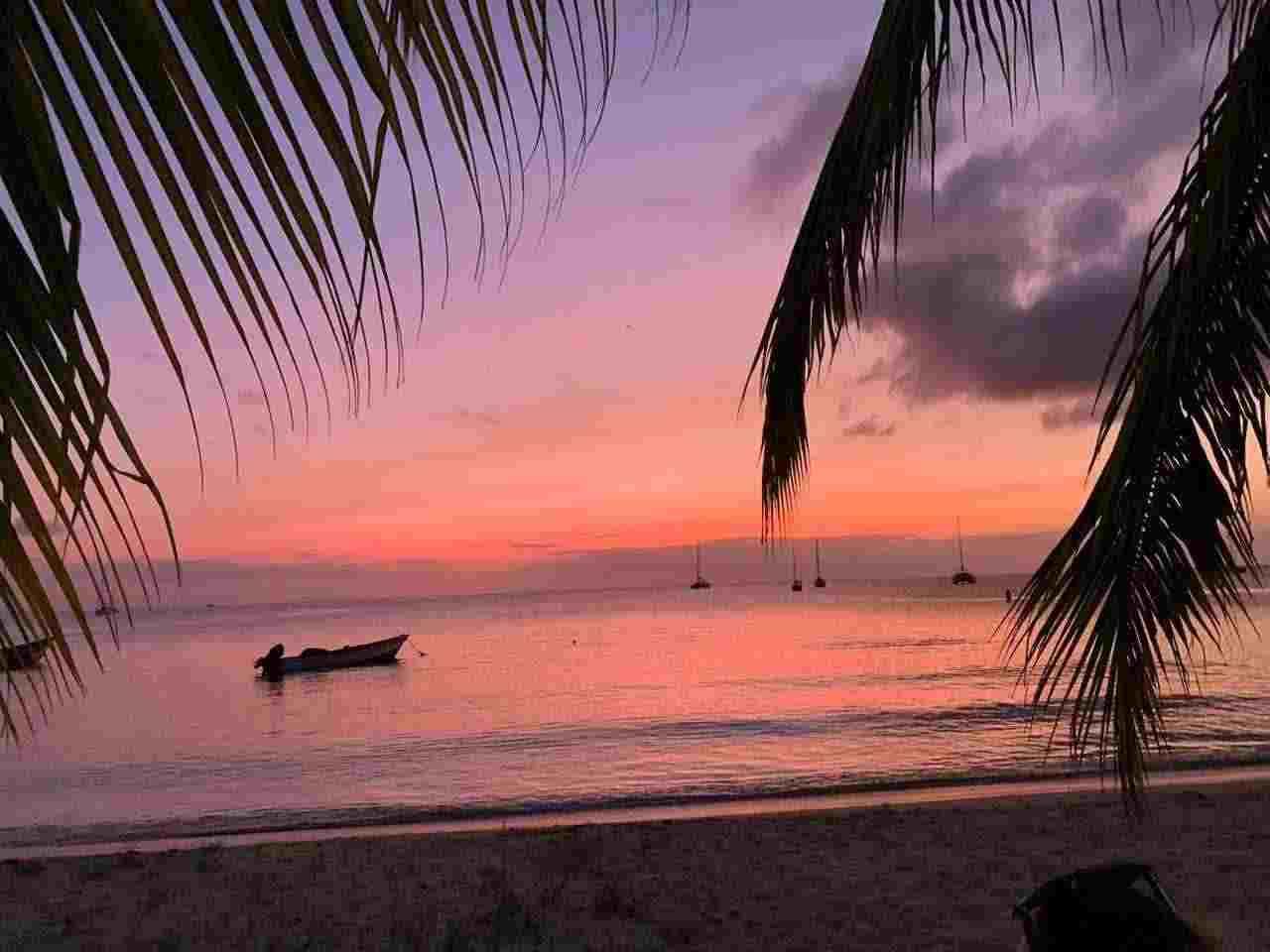 vacanze in barca a vela ai caraibi