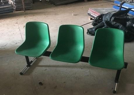 panca 3 sedute per ufficio casa arredo