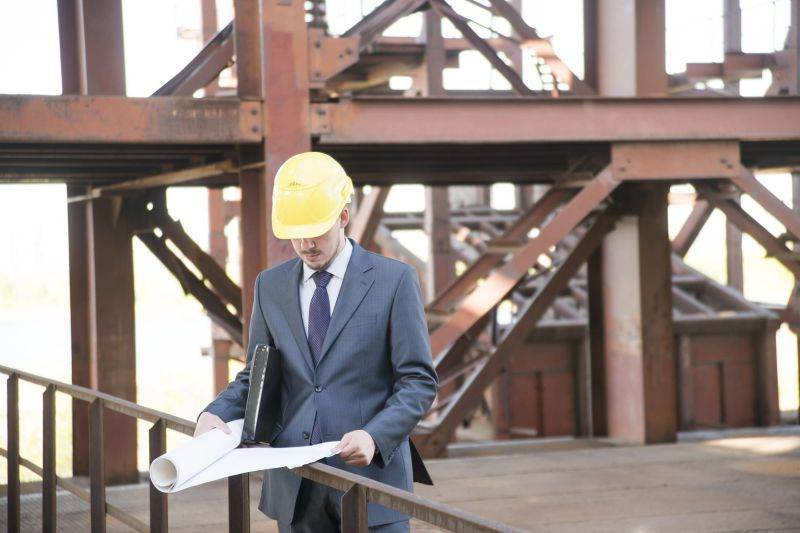 Project Engineer - Trattamento Acque