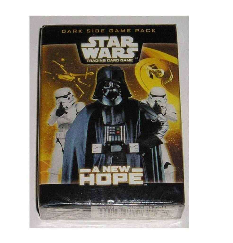 Card game star wars a new hope
