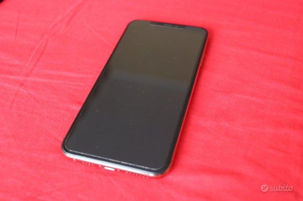 IPhone XS Max da 256gb ORO Completo e COME NUOVO