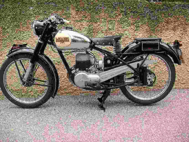 Bianchi bianchina 125 cc gran lusso extra restaurata