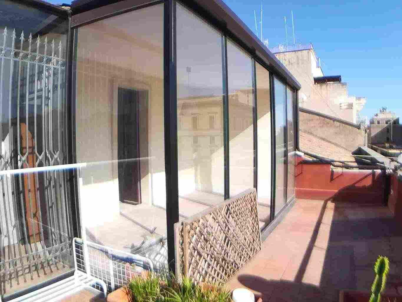 catania 3 vani corso italia con terrazzo appartamento in affitto a catania con terrazzo