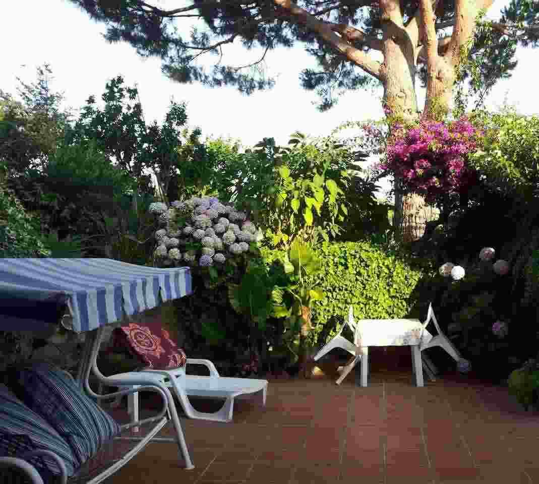 Ischia Appartamento per vacanze con terrazzo