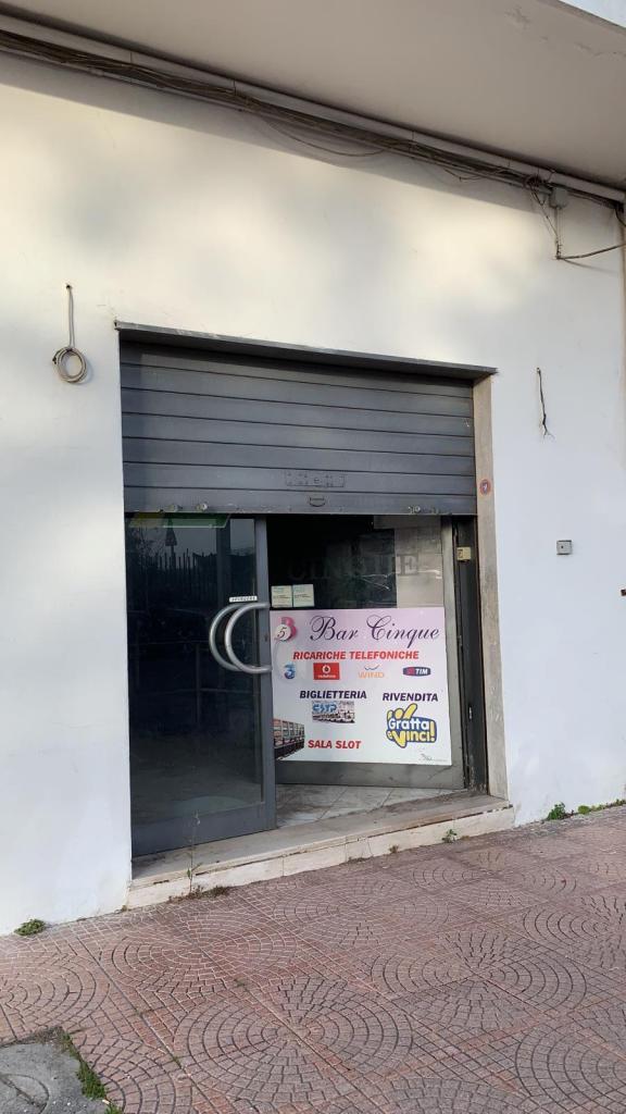 Locale commerciale a Scafati