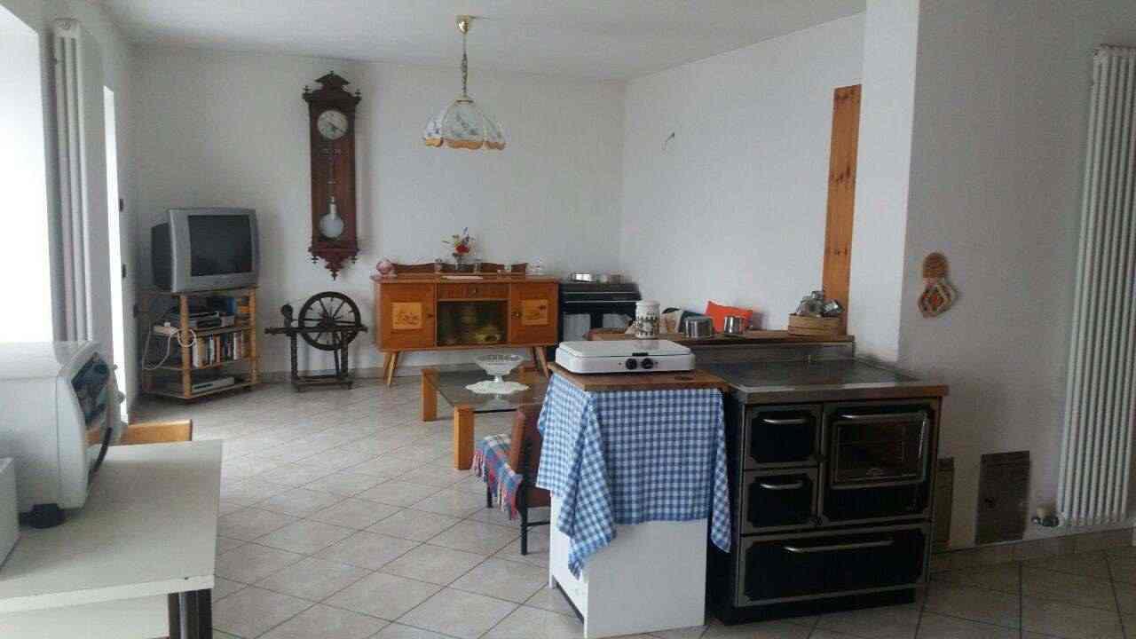 Casa per ferie in Trentino – Valle dei Mocheni