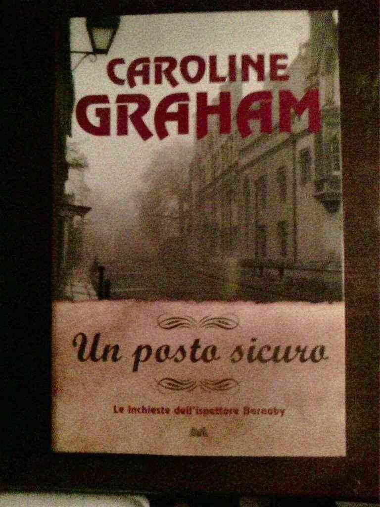 Caroline Graham - Un posto sicuro