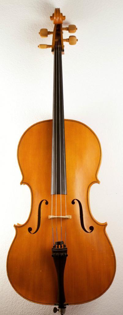 Violoncello 4/4 Ansaldo Poggi 1950