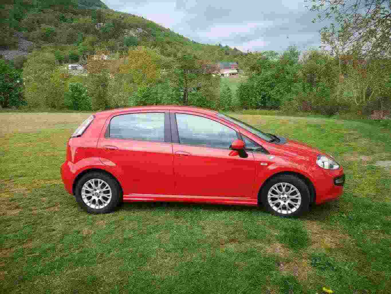 Fiat Grande Punto 1.3 MULTIJET Diesel