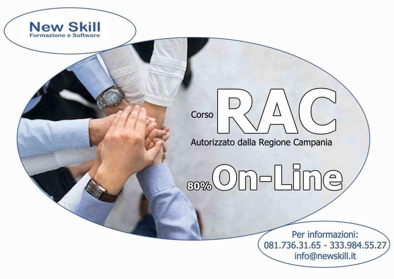 Corso RAC alla New Skill