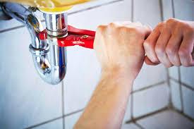 Riparazioni idrauliche domestiche