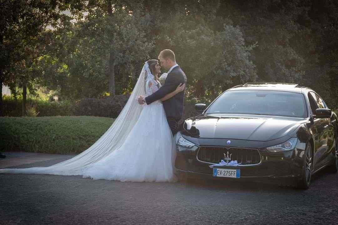 noleggio pulmino volkswagen per matrimonio Napoli salerno avellino caserta benevento