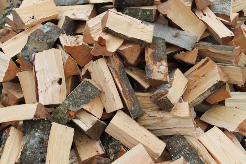 Vendo ottima legna da ardere