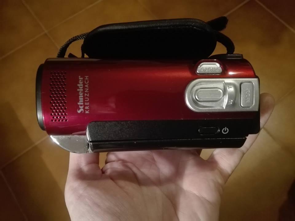 Videocamera compatta digitale Samsung
