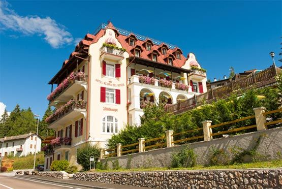 Cedesi gestione hotel in Trentino
