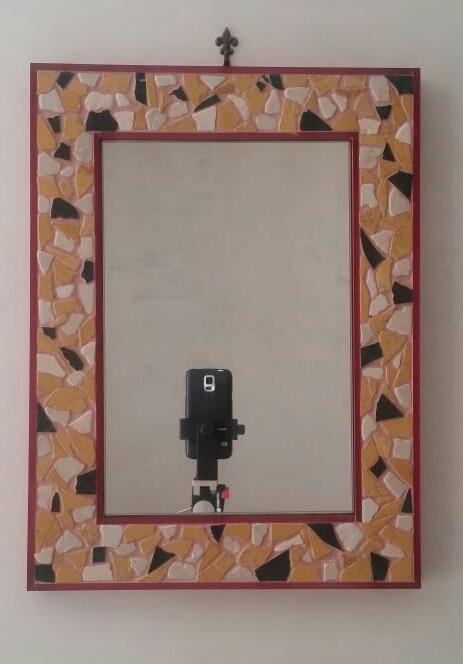 Specchio da parete 41x30