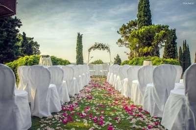 Accademia serale wedding planner