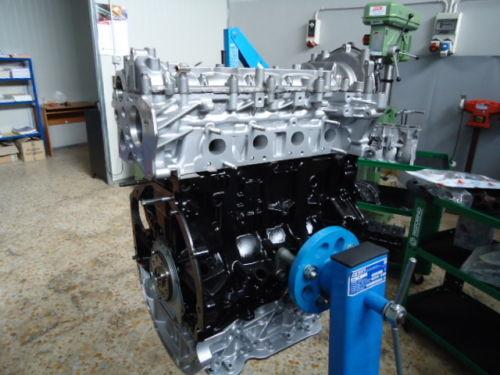 Motore Renault Scenic Megane Nissan Qashqai Laguna Trafic 2.0 16v