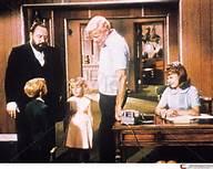 Tre nipoti e un maggiordomo