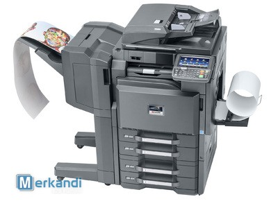 Stock stampanti KYOCERA TasKalfa