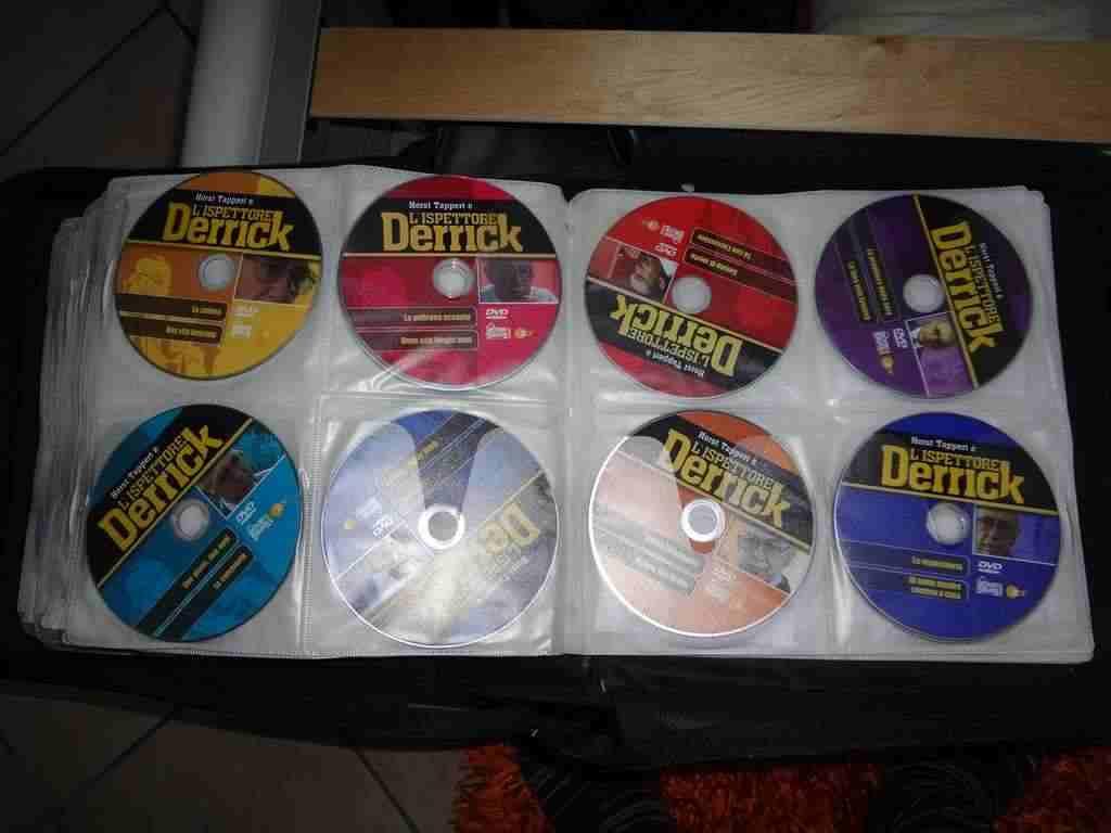 Vasta Gamma di per lettori film e serie dvd