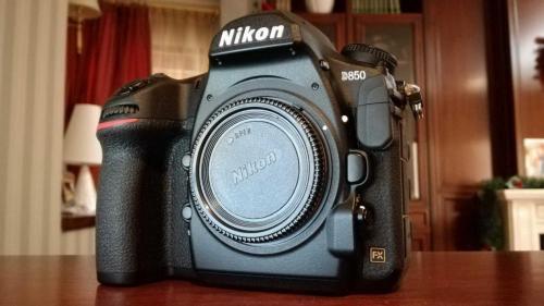 Giappone fatto ..... Nikon D850 Camera