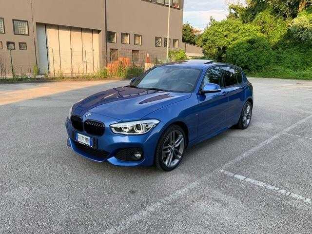 BMW 120 Serie 1 (F20) xDrive 5p. Msport