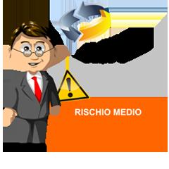 RSPP DATORE DI LAVORO RISCHIO MEDIO 32 ORE
