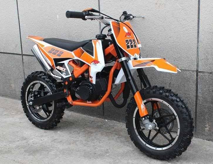 Mini Mini Cross usato oppure nuovi e Mini Quad 2021 Minicross Miniquad