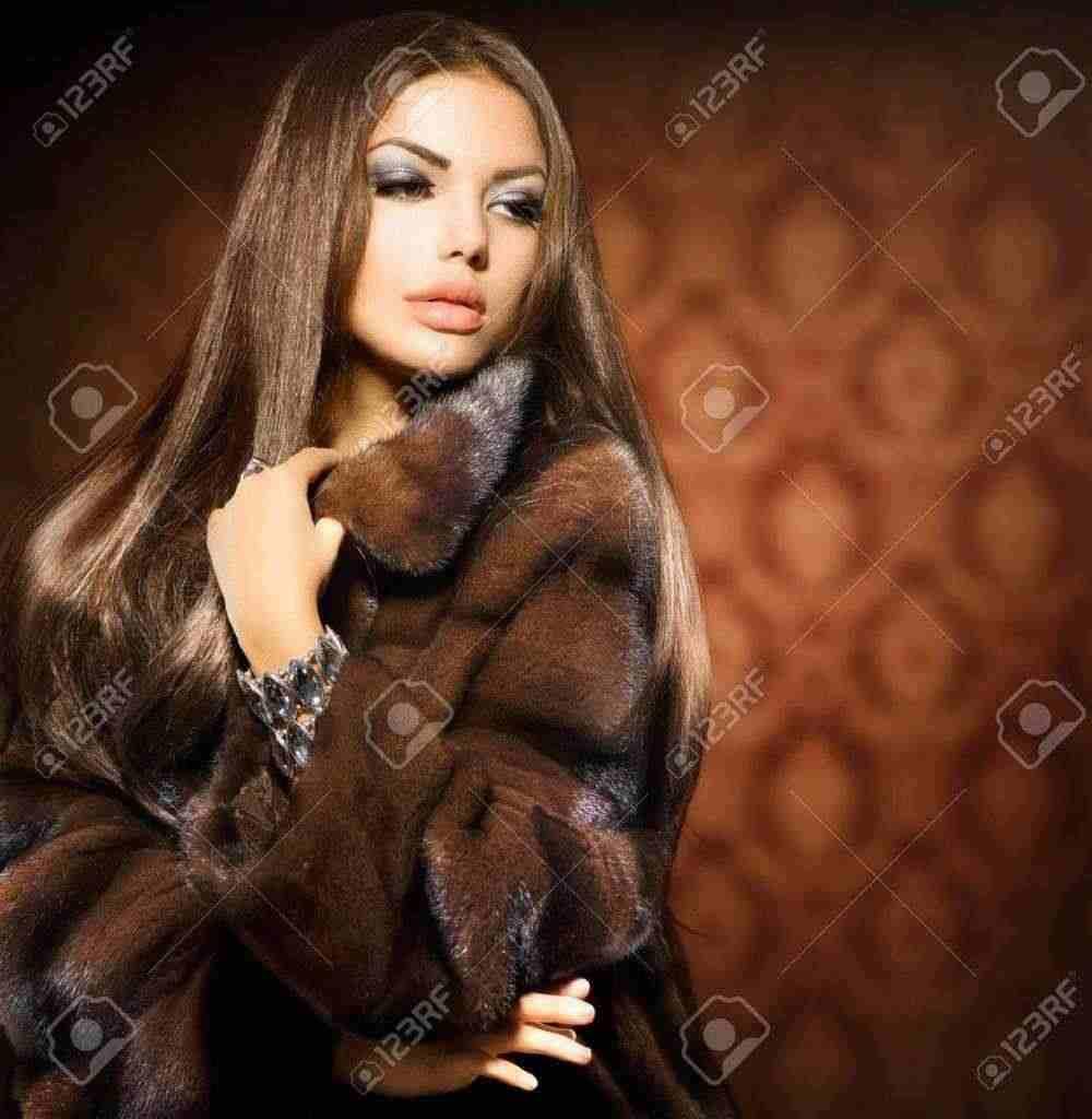 Visone e Volpe_Valuto e acquisto pellicce usate