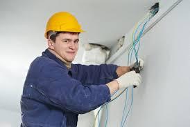Elettricista pronto intervento H24