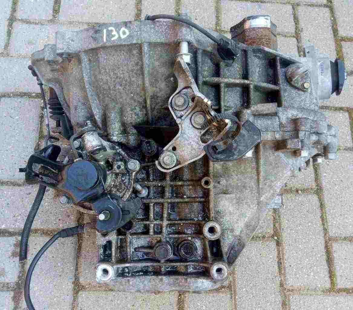 Cambio 6 marce Hyundai I30 1600 CRDI WCJ6 A